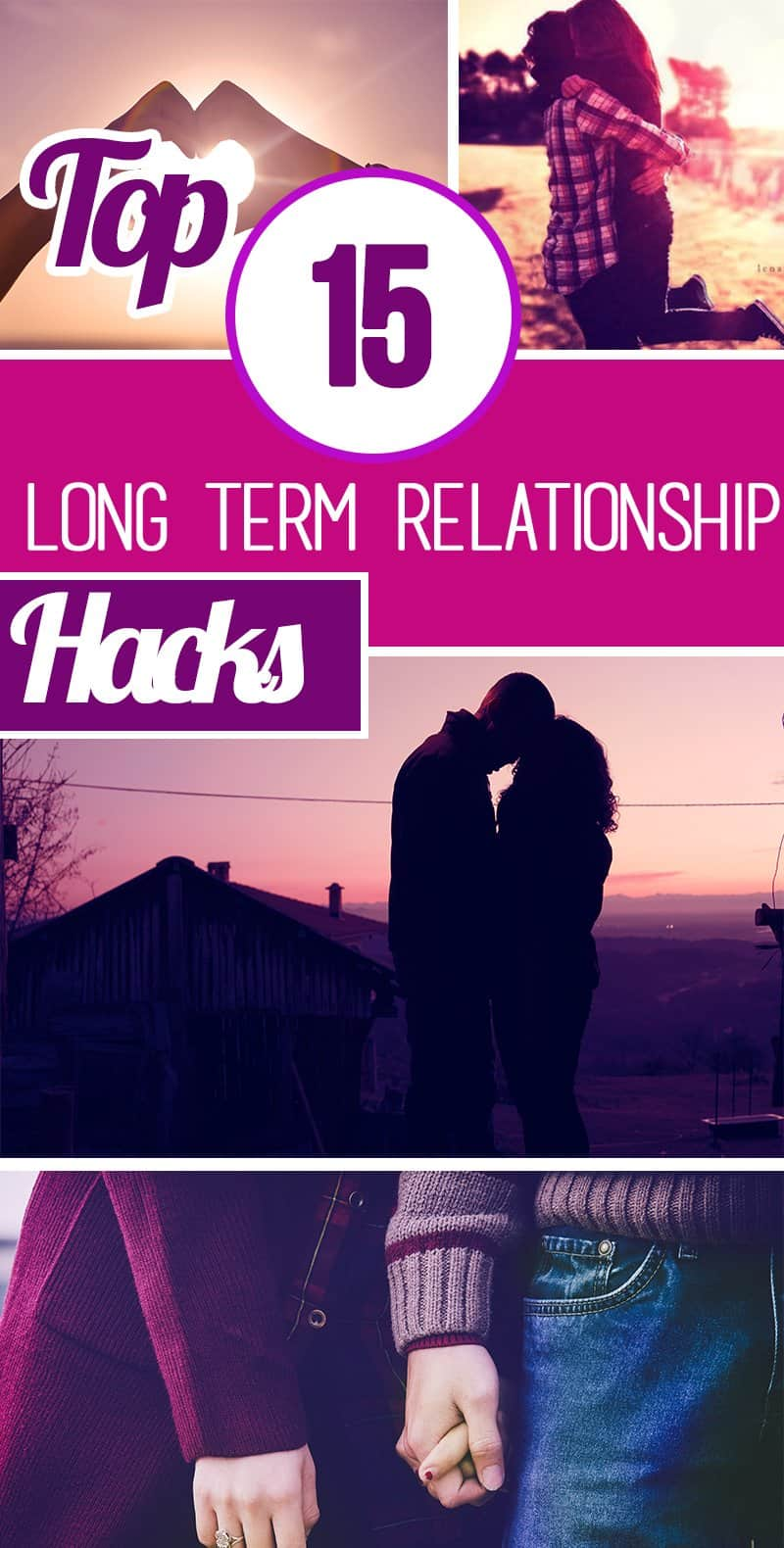 how long is term relationship