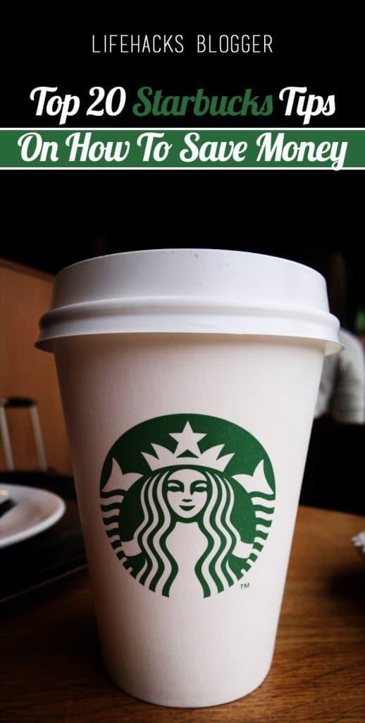 Starbucks Tips