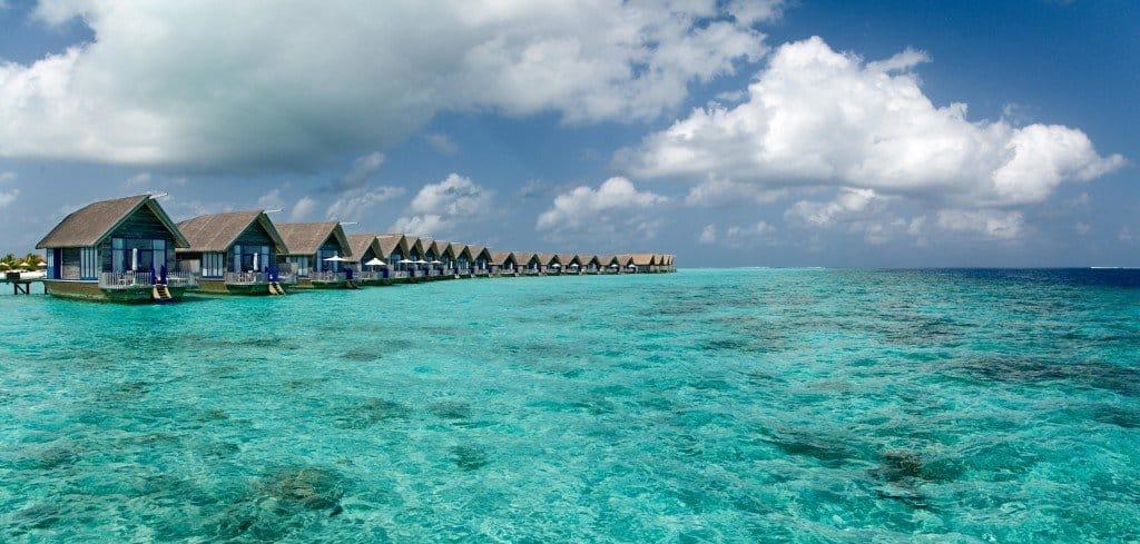 Maldiveso